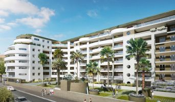 Programme immobilier neuf à Marseille (13004)