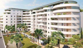 Résidence « Le Patio Des Chartreux » programme immobilier neuf en Loi Pinel à Marseille n°2