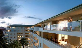 Résidence « Le Patio Des Chartreux » programme immobilier neuf en Loi Pinel à Marseille n°3