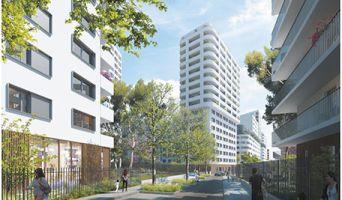 Photo n°3 du Résidence « Les Docks Libres 2 » programme immobilier neuf en Loi Pinel à Marseille