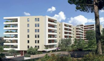 Programme immobilier n°214669 n°2