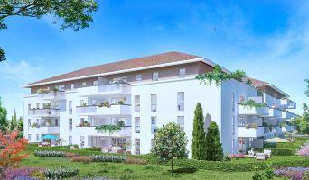 Photo n°1 du Résidence « Les Jardins Gombert » programme immobilier neuf en Loi Pinel à Marseille