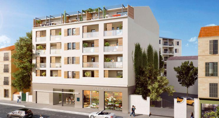 Photo du Programme immobilier n°214575