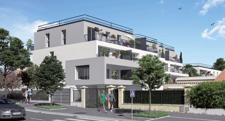 Programme immobilier n°215261 n°1