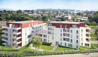Programme immobilier neuf à Marseille (13013)