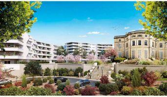 Résidence « Respir' » programme immobilier neuf en Loi Pinel à Marseille n°2