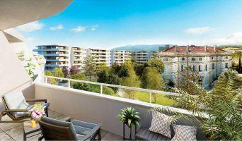 Résidence « Respir' » programme immobilier neuf en Loi Pinel à Marseille n°3