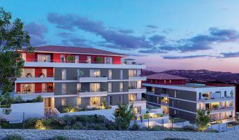 Photo du Résidence « Rubis Garden » programme immobilier neuf en Loi Pinel à Marseille