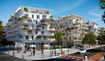 Photo n°2 du Résidence « Signature - 9Ème Arrondissement » programme immobilier neuf en Loi Pinel à Marseille