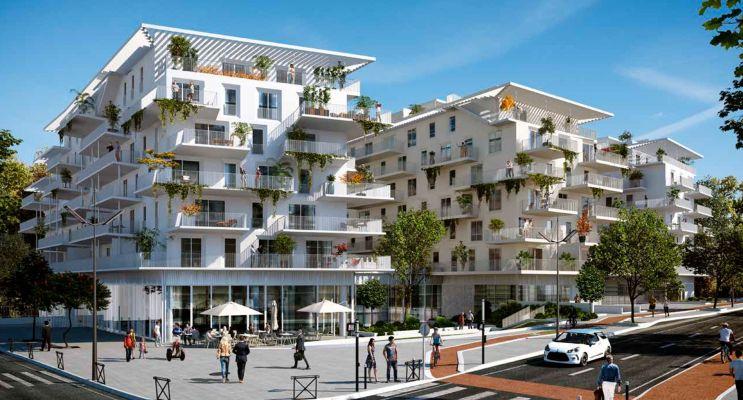 Photo n°2 du Résidence neuf « Signature - 9Ème Arrondissement »