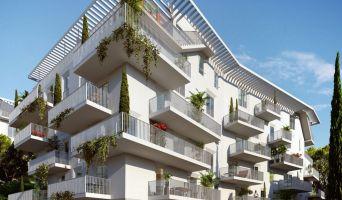 Marseille : programme immobilier neuf « Signature Tr2 » en Loi Pinel