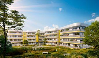 Photo du Résidence « So Saint Mitre 2 » programme immobilier neuf en Loi Pinel à Marseille