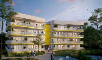 Marseille programme immobilier neuve « So Saint Mitre 2 »  (2)