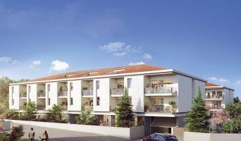 Photo du Résidence « Unik 12 » programme immobilier neuf en Loi Pinel à Marseille
