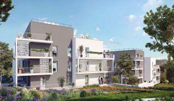 Photo du Résidence « Via Terra » programme immobilier neuf en Loi Pinel à Marseille