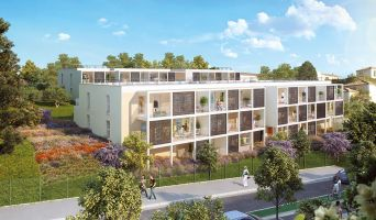 Photo du Résidence « Via Verde » programme immobilier neuf en Loi Pinel à Marseille