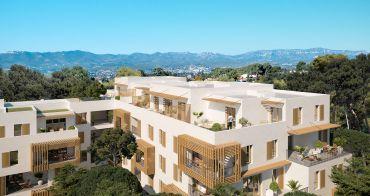 Résidence « Villa Bianca » (réf. 216065)à Marseille, 12ème arrondissement