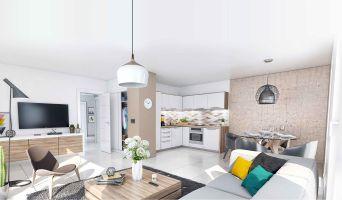 Résidence « Villa Bianca » programme immobilier neuf en Loi Pinel à Marseille n°3