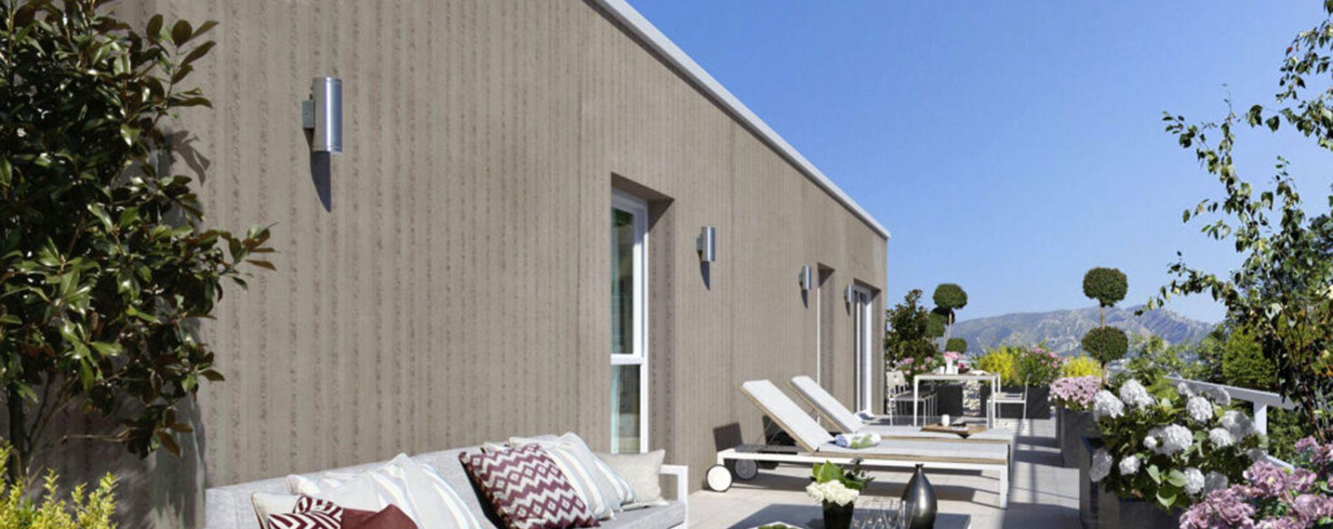 Marseille : programme immobilier neuve « Programme immobilier n°218319 » en Loi Pinel (3)