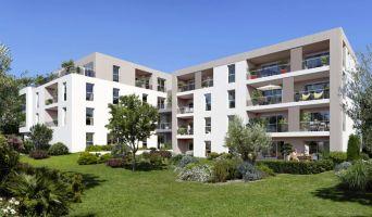 Photo du Résidence «  n°218319 » programme immobilier neuf en Loi Pinel à Marseille