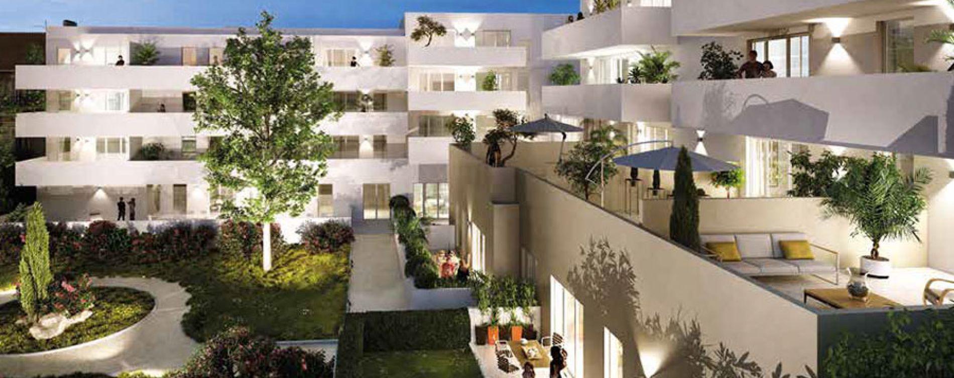 Résidence Villa Rolland à Marseille