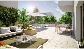 Photo n°2 du Résidence « Villa Rolland » programme immobilier neuf en Loi Pinel à Marseille