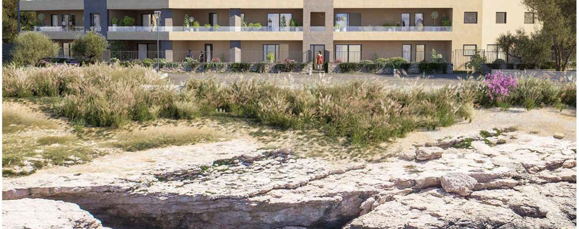 Martigues : programme immobilier neuve « Corniche 180 »