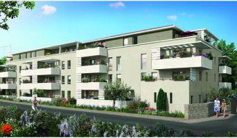 Photo du Résidence « Les Allées Douces » programme immobilier neuf en Loi Pinel à Pélissanne