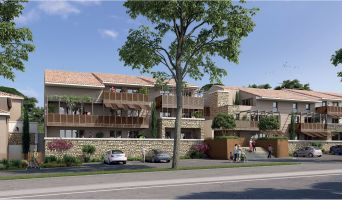 Programme immobilier neuf à Peynier (13790)