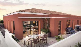 Plan-de-Cuques programme immobilier neuve « Elia »
