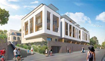 Port-de-Bouc : programme immobilier neuf « Rive Sud » en Loi Pinel