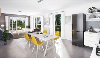 Résidence « Rive Sud » programme immobilier neuf en Loi Pinel à Port-de-Bouc n°2