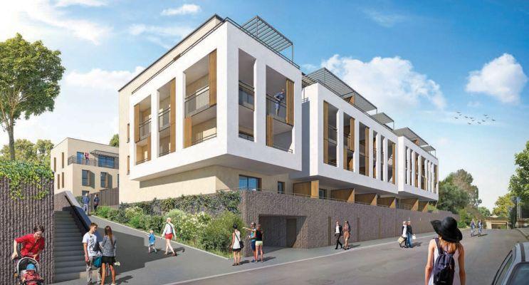 Photo du Résidence « Rive Sud » programme immobilier neuf en Loi Pinel à Port-de-Bouc