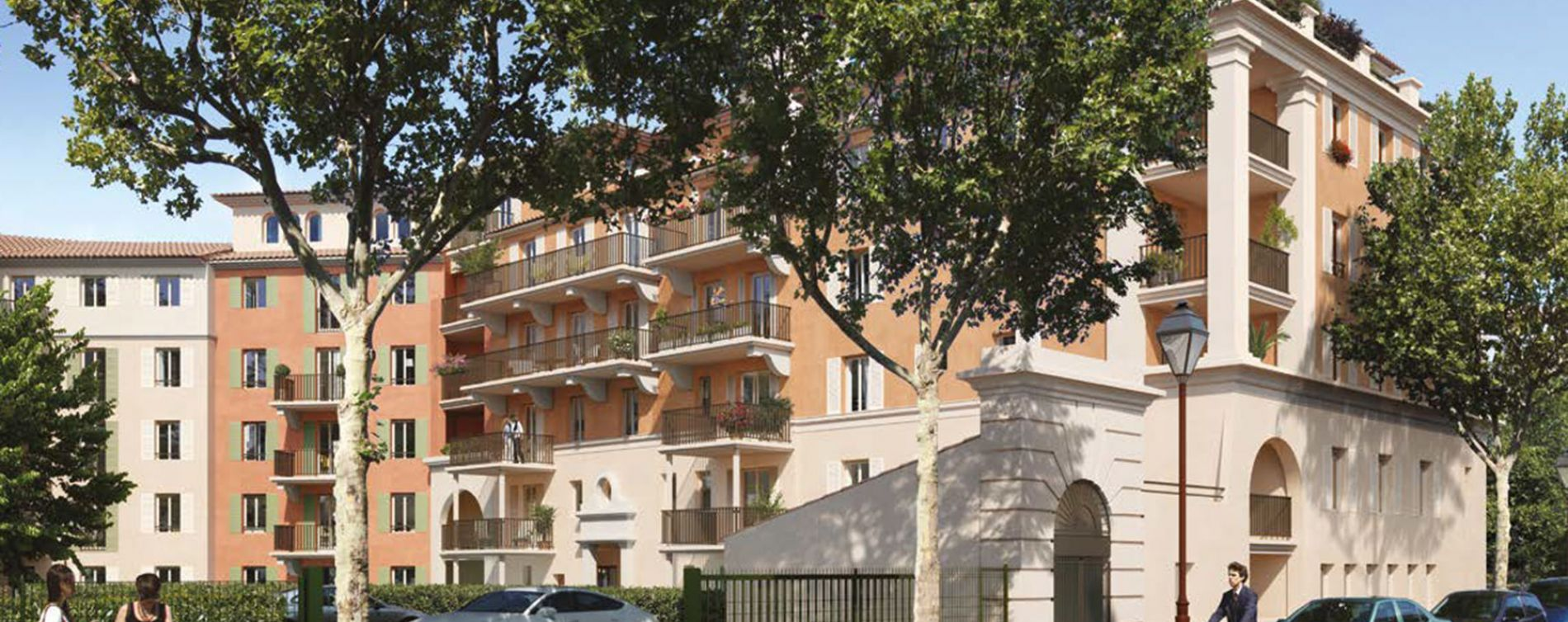 Résidence Villa Marina à Port-de-Bouc
