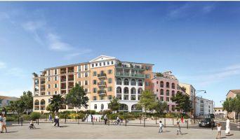 Port-de-Bouc : programme immobilier neuf «  n°218489 » en Loi Pinel