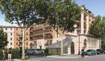 Port-de-Bouc programme immobilier neuve « Programme immobilier n°218489 » en Loi Pinel  (3)
