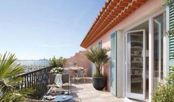 Port-de-Bouc programme immobilier neuve « Programme immobilier n°218489 » en Loi Pinel  (4)
