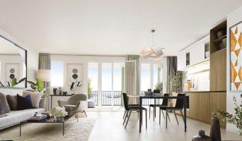 Port-de-Bouc programme immobilier neuve « Programme immobilier n°218489 » en Loi Pinel  (5)