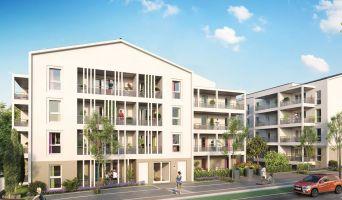 Programme immobilier neuf à Roquevaire (13360)