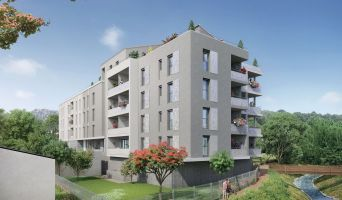 Photo n°2 du Programme immobilier n°215264