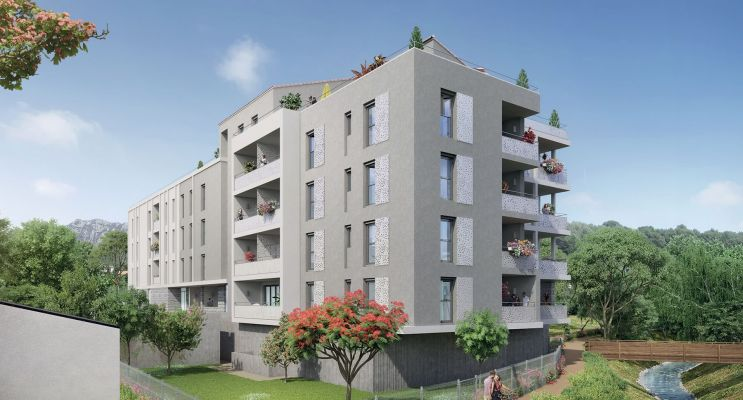 Programme immobilier n°215264 n°2
