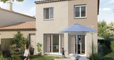 Saint-Mitre-les-Remparts programme immobilier neuve « Bastide Sainte Victoire » en Loi Pinel