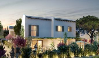 Saintes-Maries-de-la-Mer programme immobilier neuf « Passion Camargue