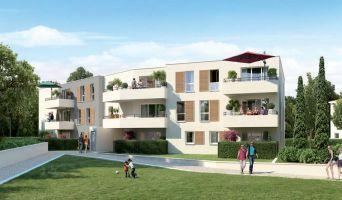 Vitrolles programme immobilier neuve « Programme immobilier n°217733 »  (3)
