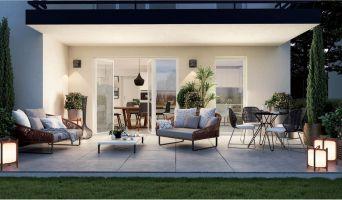 Vitrolles programme immobilier neuve « Programme immobilier n°217733 »  (4)