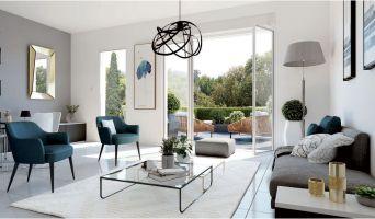 Vitrolles programme immobilier neuve « Programme immobilier n°217733 »  (5)