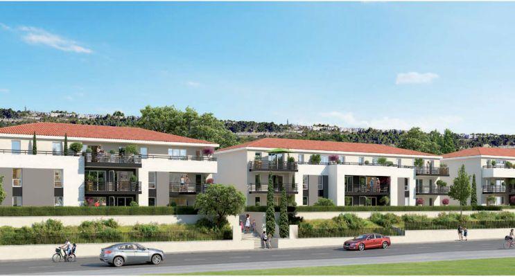 Photo du Résidence «  n°217733 » programme immobilier neuf en Loi Pinel à Vitrolles