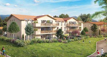 Résidence « Les Jardins De Clémence » (réf. 212723)à Gap, quartier Chabanas réf. n°212723