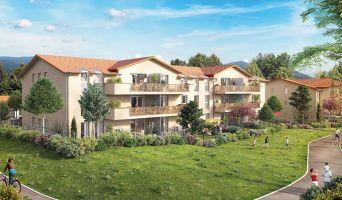 Programme immobilier neuf à Gap (05000)