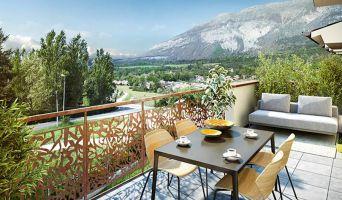 Photo n°2 du Résidence neuf « Les Jardins De Clémence »